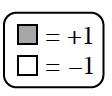 Algebra tiles key