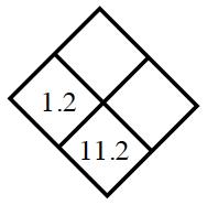 4-32c Diamond Problem