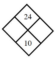 4-32d Diamond Problem