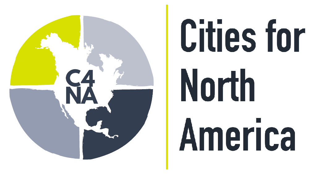 Cities for North America