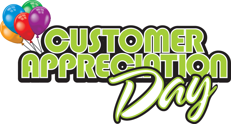 Saturday april 26 is customer appreciation day in downtown saturday april 26 is customer appreciation day in downtown chilliwack btrcvl clipart pronofoot35fo Images