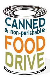 Canned Food Drive 488716 Conway Chamber Of Commerce