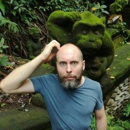 Avatar von Hagen Schendel
