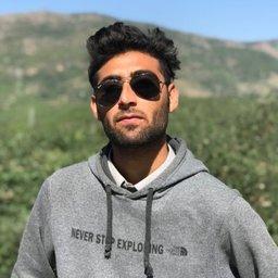 Naveed Afridi
