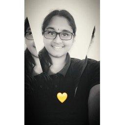 Vedurumudi Priyanka