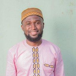 Abdul Rauf 🇬🇭