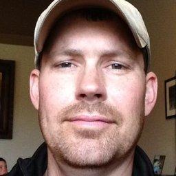 Photo of Dustin Fraker