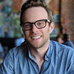 Scott Tolinski