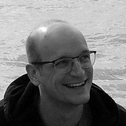 Brian Muenzenmeyer