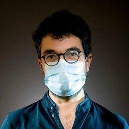 David Hajage #JeSuisVacciné