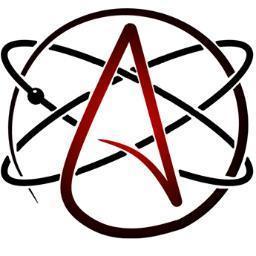 Atheist @Home 🏳️🌈