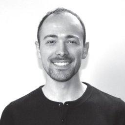 Patrick Desmarais