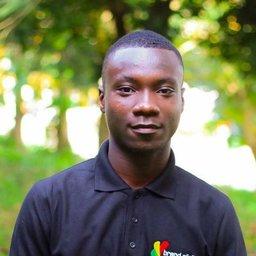 Amos Aidoo