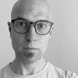 Daniel Ehniss's avatar