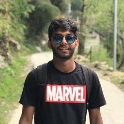 Yashasvi Singh