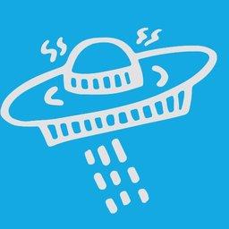 DAS PODCAST UFO hat ein like spendiert