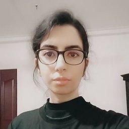 Nazanin Ashrafi