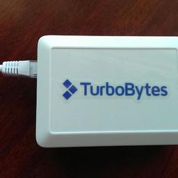 TurboBytes Pulse