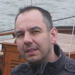 Christophe Hollebeke