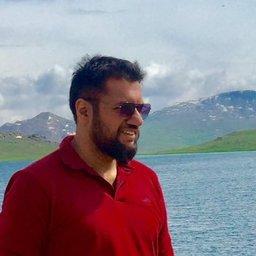 Zohaib Amjad