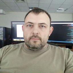 Yuriy Markov