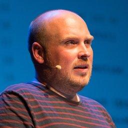 Photo of Freek Van der Herten
