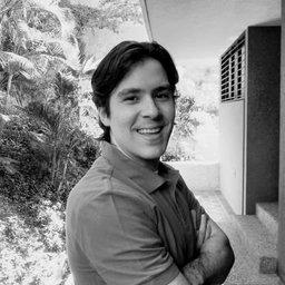 Rafael Calvo 🔰