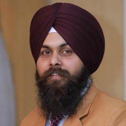 Baljeet Singh ⚡