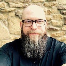 Michael Harley, Aspiring Web Developer 🦈