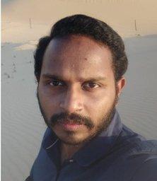 Jithin Sathyan