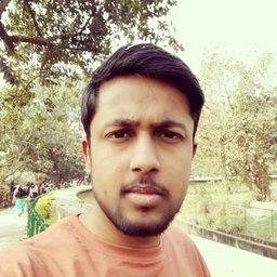 Deepak Choudhary