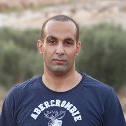 Ahmad Shadeed