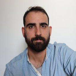 Jorge Berenguer