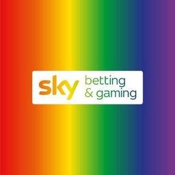 Sky Betting & Gaming Pride
