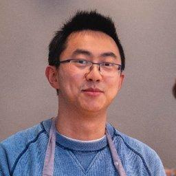 Yang Guo (郭扬)