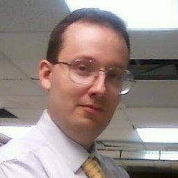 Kenneth J. Jaeger