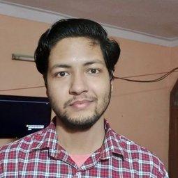 Chandan Roy    JS && PY