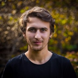 Photo of Michaël De Boey