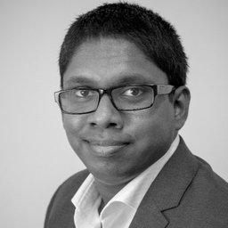 Nirmal Thewarathanthri