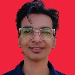 Ashwin Chauhan