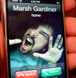 Marsh Gardiner