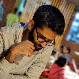 Madhur Malpani's photo
