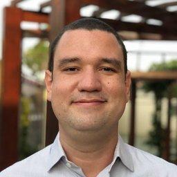 Photo of Rodrigo Pedra Brum