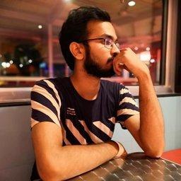 Antariksh C.'s photo