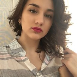 Camila Clement Bot