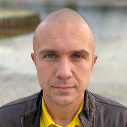 Photo of Igor Sydorenko