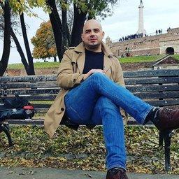 Aleksandar Basara 🇵🇹