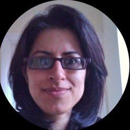 Rebena Sanghera's photo