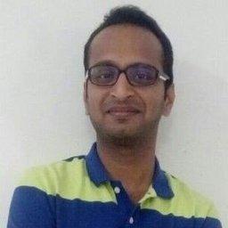 Photo of Nikhil Agrawal ✌️