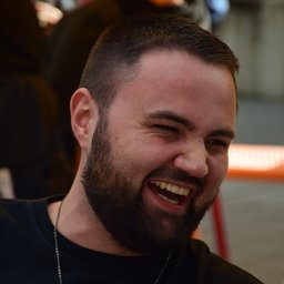 Photo of Ruslan